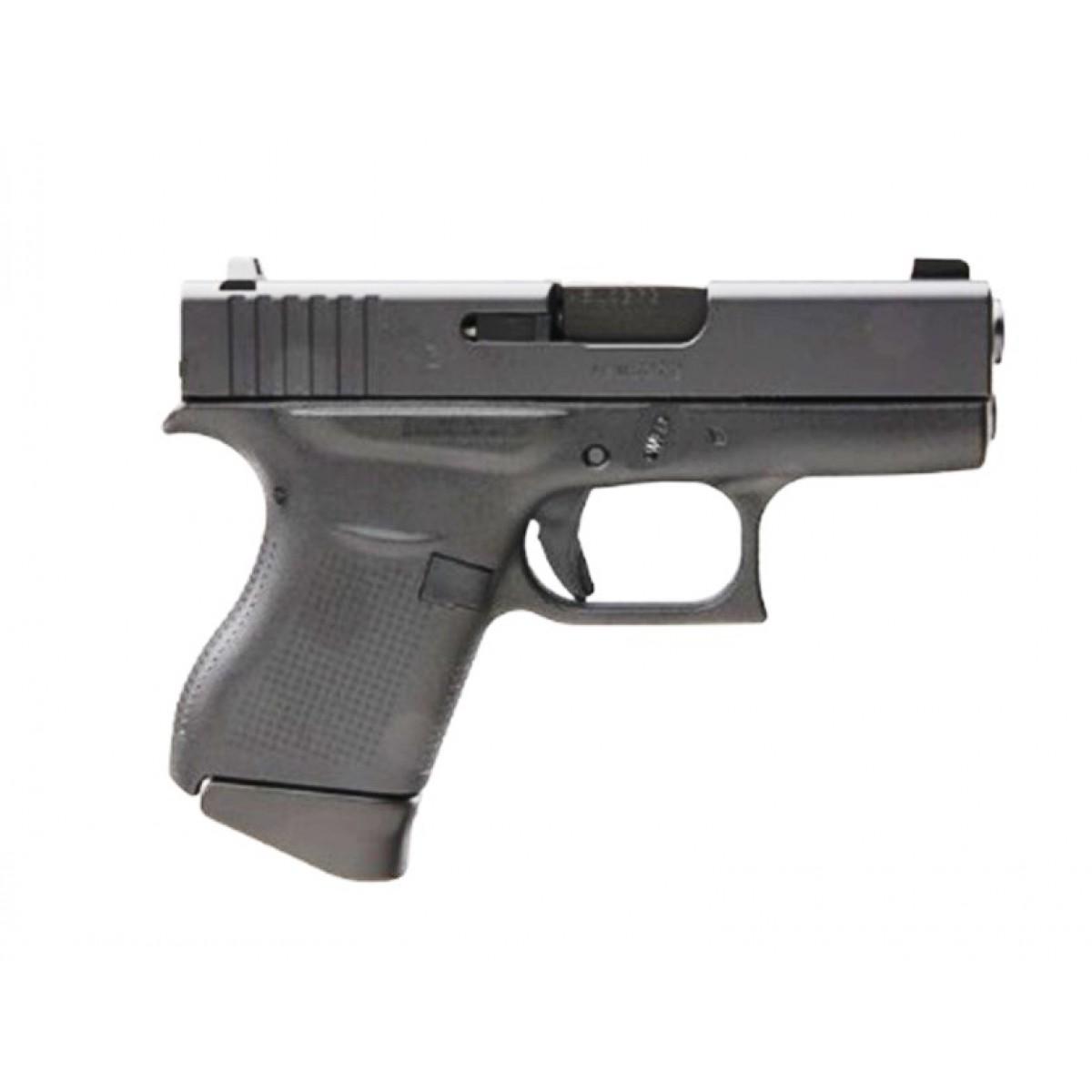 glock 43 talo 9mm red ryder armory gun shop