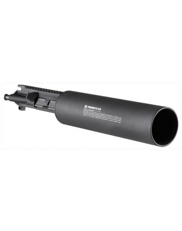 X PRODUCTS 5.56 SODA CAN CANNON FOR AR-15