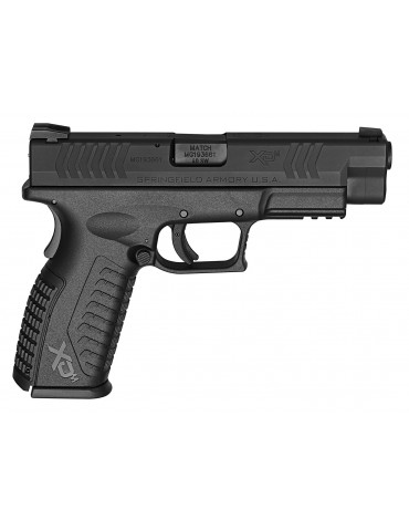 """SPRINGFIELD ARMORY XDM SERVICE .40SW 4.5"""" (Firearms)"""