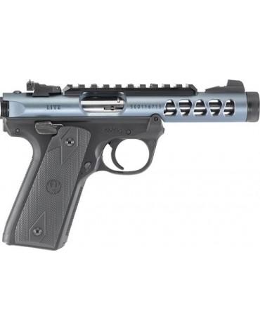 Ruger Mark IV 22/45 Lite 22LR (dia gray)
