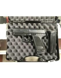 H&K USP 40-USED