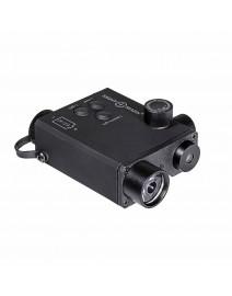 Sightmark LoPro Combo Green Laser/220 Lumen Flashlight