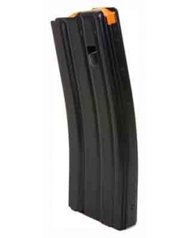 C. PRODUCTS DEFENSE MAGAZINE AR15 30RD .223  Blackened Stainless Steel