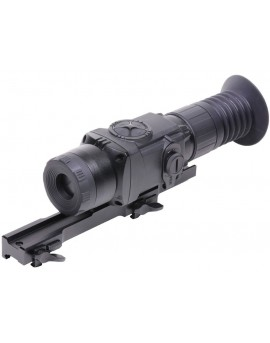 Pulsar Core Thermal Rifle Scope 1.6-6.4x 22