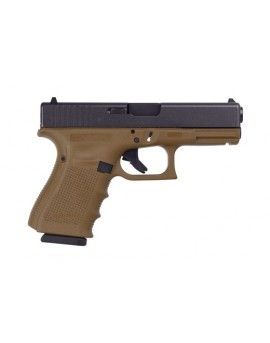 Glock G19 Flat Dark Earth 9MM