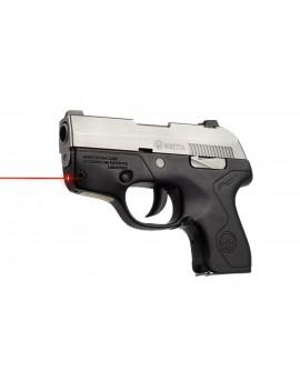Beretta Pico Inox with Laser