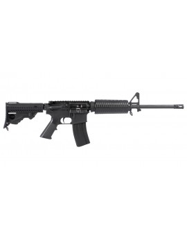 "DPMS PANTHER ORACLE .223/5.56 NATO,16"" BARREL,30-SHOT 6-POS STOCK"