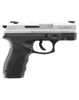 TAURUS PT809 COMP DA 9 MM 3.5S 17R