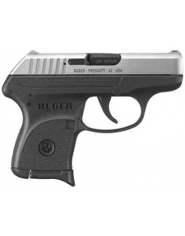 RUGER KLCP 380 STAINLESS STEEL SLIDE