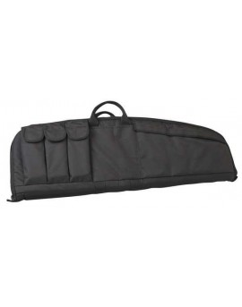 """Tactical Rifle Case 33"""" in Black"""