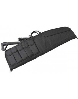 """Tactical Rifle Case 41"""" in Black"""