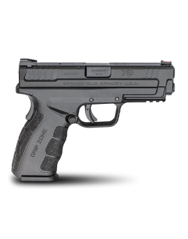 Springfield Armory XD Mod 2 9MM