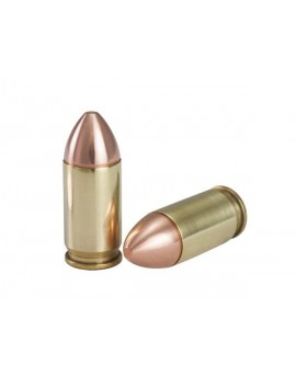 .380ACP Fort Scott Munitions Defense Ammo