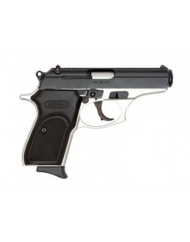 Bersa Thunder 380 Duotone Two-Toned Black & Stainless