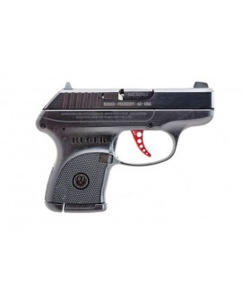 Ruger LCP DAO