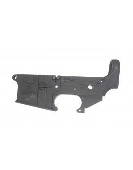 Stag AR-15 Stripped Lower Receiver - Multi Caliber