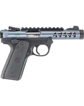 Ruger Mark IV 22/45 Lite 22LR (dia gray)