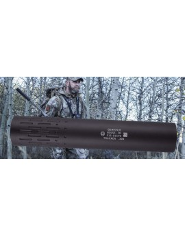 Gemtech Tracker Suppressor